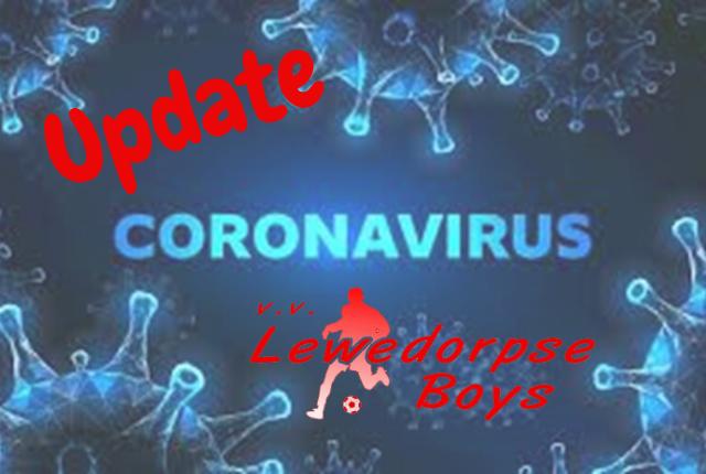 Update corona-regels